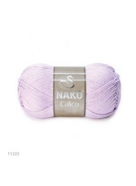Nako CALICO 11222 lila
