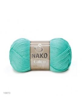 NAKO CALICO 10873 niebieski