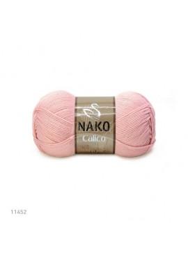 Nako CALICO 11452 jasny koral