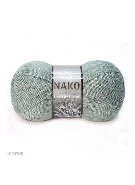 Nako LAME FINE 10937 seledynowy