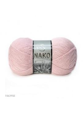 Nako LAME FINE 10639SE róż
