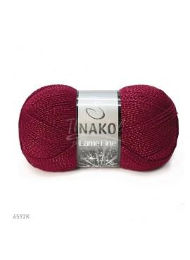 Nako LAME FINE 6592K bordo