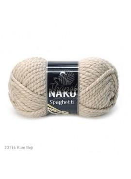 Nako SPAGHETTI 23116 cappucino