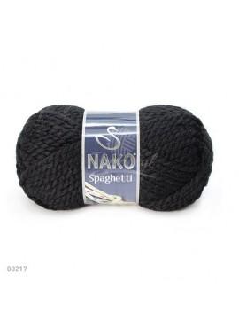 Nako SPAGHETTI 217 czarny