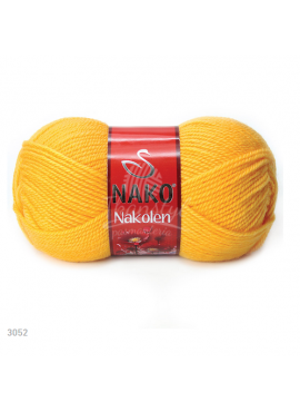 Nako NAKOLEN 3052 żółty