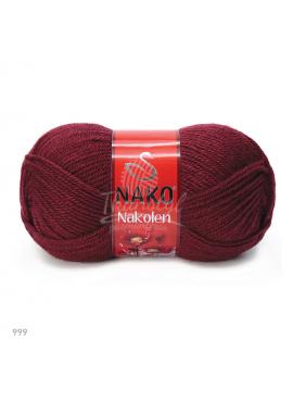 Nako NAKOLEN 999 bordo