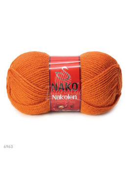 Nako NAKOLEN 6963 pomarańczowy