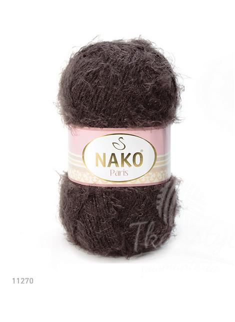 Nako PARIS 11270 brązowy