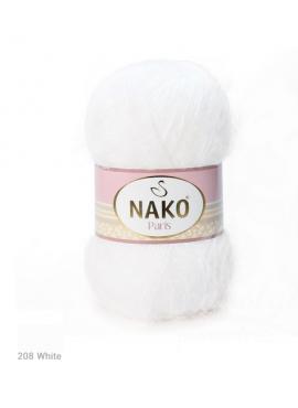 Nako PARIS 208 biały