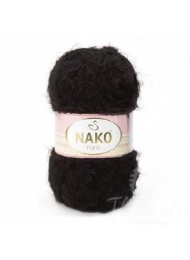 Nako PARIS 217 czarny