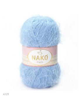 Nako PARIS 4129 niebieski