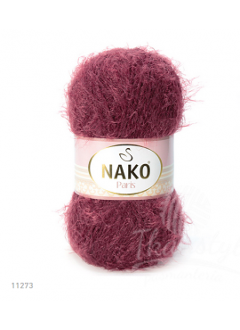 Nako PARIS 11273 bordo