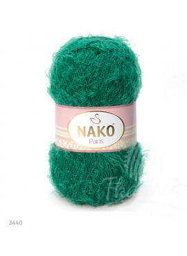 Nako PARIS 3440 zielony