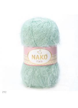 Nako PARIS 292 blada zieleń