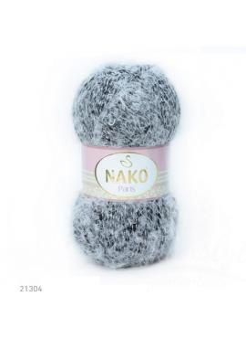 Nako PARIS 21304 czarnobiały