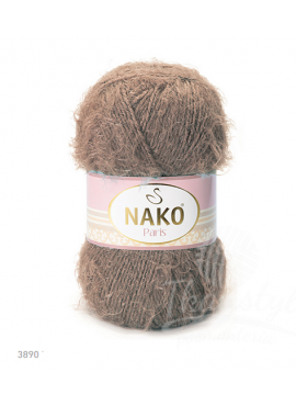 Nako PARIS 3890 szarobrązowy