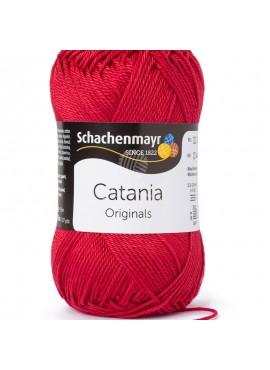 SCHACHENMAYR Catania col.0424 czerwony