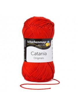 SCHACHENMAYR Catania col.0115 czerwony