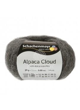 SCHACHENMAYR Alpaca Cloud col.098