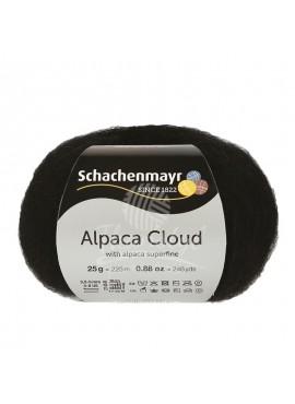 SCHACHENMAYR Alpaca Cloud col.099