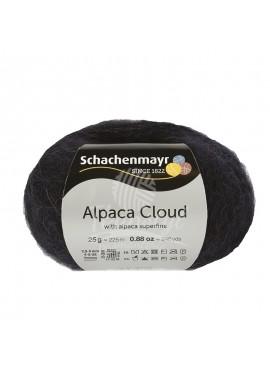 SCHACHENMAYR Alpaca Cloud col.050