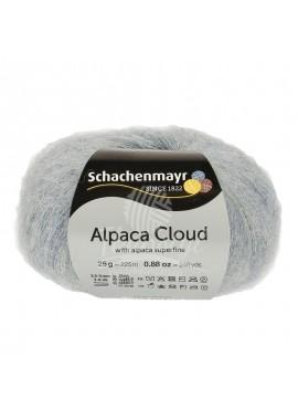 SCHACHENMAYR Alpaca Cloud col.052