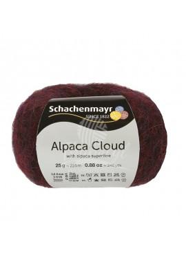 SCHACHENMAYR Alpaca Cloud col.032