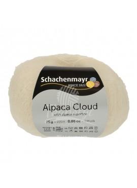 SCHACHENMAYR Alpaca Cloud col.001