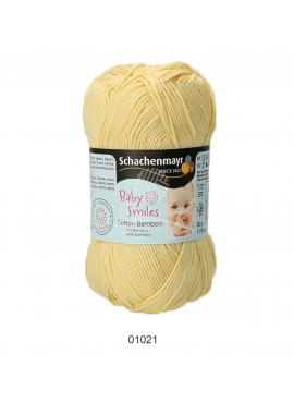 SCHACHENMAYR Baby Smiles col.1021