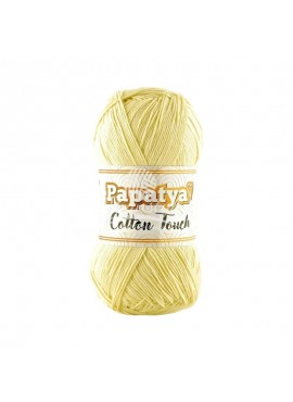 PAPATYA Cotton Touch col.050
