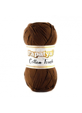 PAPATYA Cotton Touch col.140