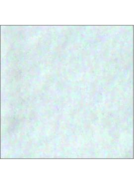 Filc biały