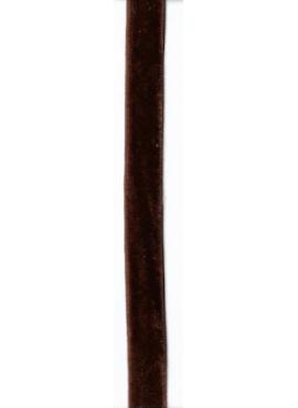 2296 Velvet 10mm 20m col 430
