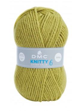 DMC Knitty 6 col.785