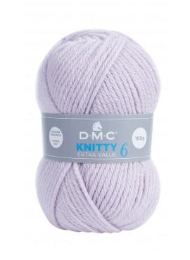 DMC Knitty 6 col.719