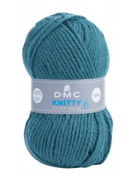 DMC Knitty 6 col.829