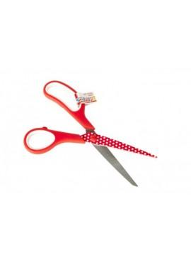 Nożyczki Krawieckie w kropki