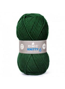 DMC Knitty 6 col.839