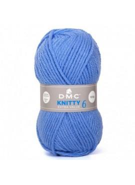 DMC Knitty 6 col.969