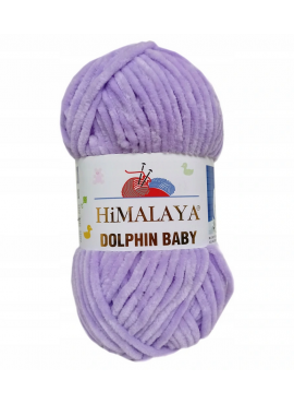 Himalaya Dolphin Baby col.80305