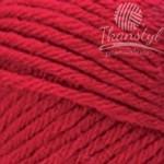 3641 Ciemny czerwony