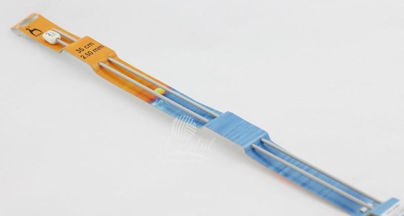 Druty proste PONY 2.5mm
